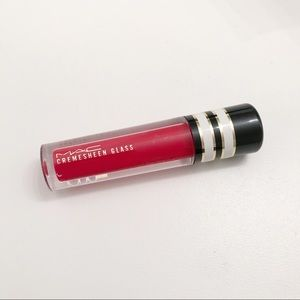 MAC Cremesheen Glass lip gloss